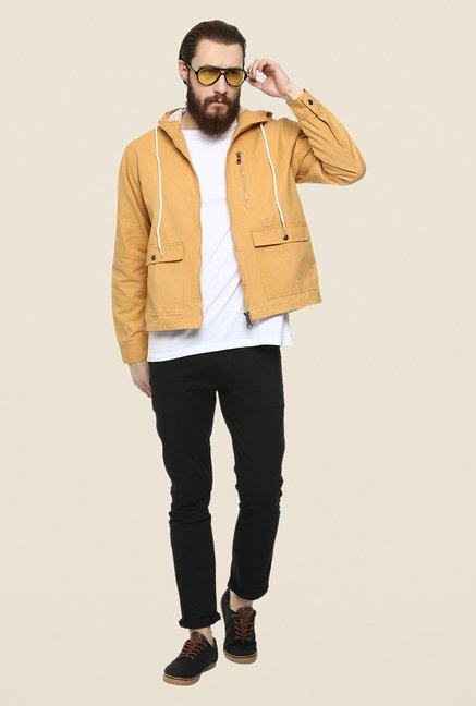 Yepme Andrew Yellow Jacket