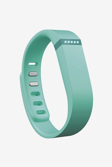 Fitbit Flex Wireless Activity Tracker (Teal)