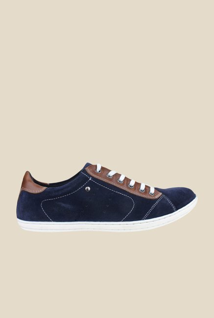 Red Tape Navy Sneakers