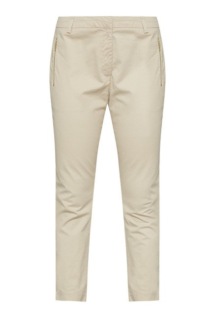 Gia by Westside Beige Susen Trouser