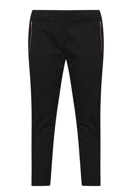 Gia by Westside Black Susen Trouser