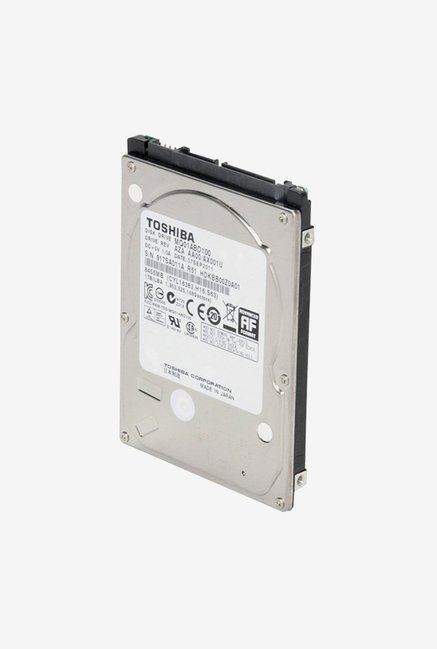 Toshiba 500 GB Internal Hard Disk (Silver)