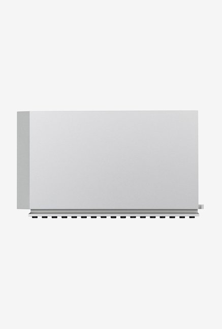 Lacie 4 TB Storage Server (Grey)