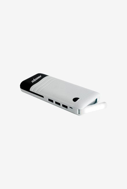 PowerXcel RBB032PX 15000 mAh Power Bank (Black)