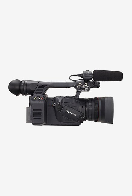 Panasonic AG-AC160 Video Camcorder (Black)