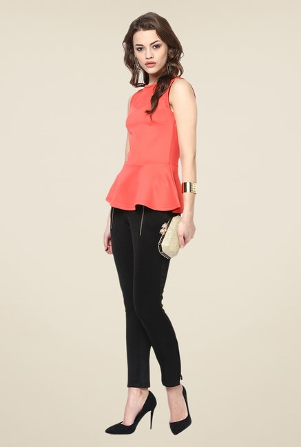Yepme Coral Rachel Party Top