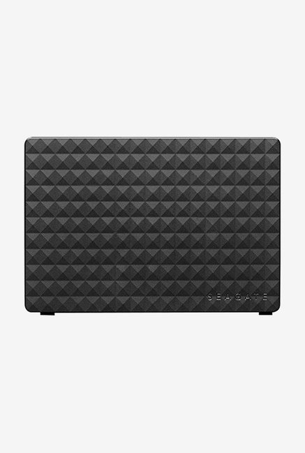 Seagate 2 TB Desktop Hard Disk (Black)