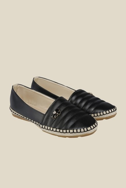 Cocoon Black Casual Shoes