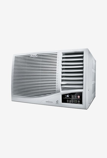 Whirlpool magicool copr 1 ton 3 star window ac price in for 1 ton window ac price list 2013