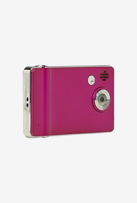 Ematic 8 GB Digital MP3 Player with 5 MP Camera (Pink)
