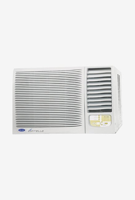 Carrier Estrella Pro GWRAC018ER020 1.5 Ton 3 Star (BEE rating 2018) Window AC