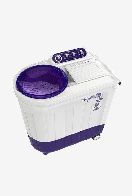 Whirlpool Ace 8.0 Stainfree 8 kg Washing Machine (Flora Purple)