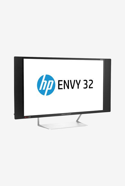 "HP ENVY 32"" Quad HD Anti-glare Monitor (Black)"