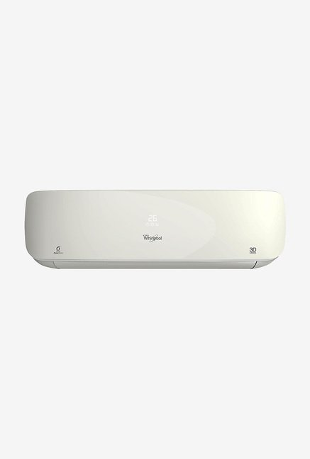 Whirlpool 3DCOOL HD COPR 1.5 Ton Split AC (White)