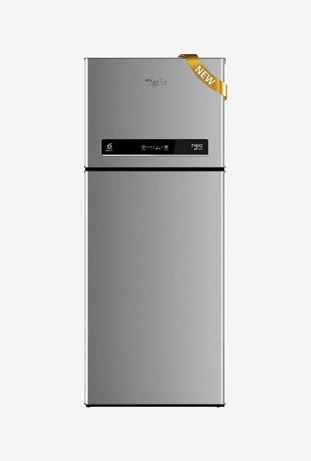 Whirlpool Neo IF258 ELT 245 Ltr Refrigerator (Illusia Steel)