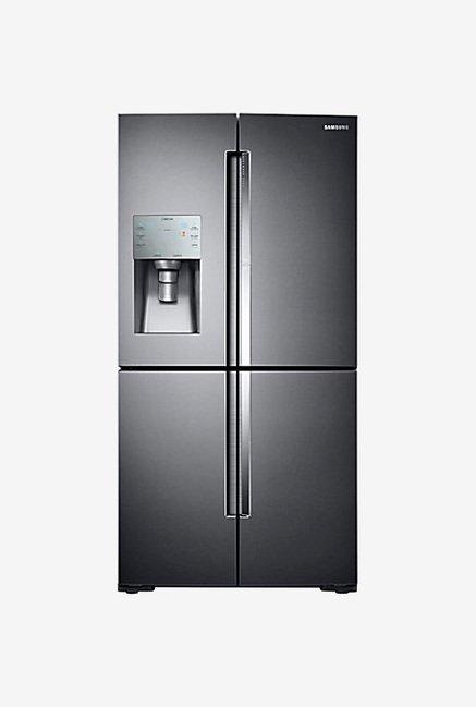 Samsung RF28K9380SG/TL 826 L Side By Side Double Door Refrigerator