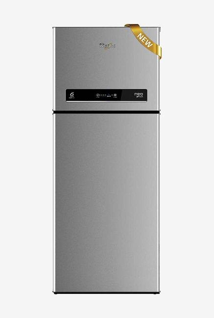 Whirlpool NEO IF278 ELT 3S 265 L Refrigerator (Alpha Steel)