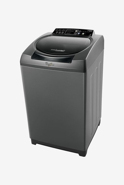 Whirlpool Stainwash Deep Clean 6.2 kg Washing Machine (Grey)