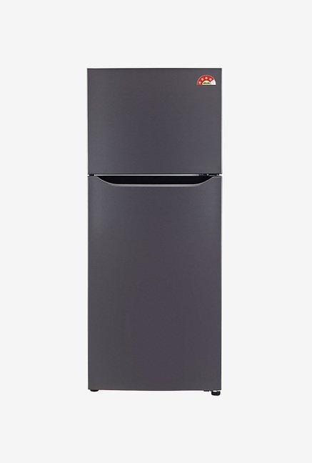 LG GL-I292STNL 260 L Double Door Refrigerator (Titanium)