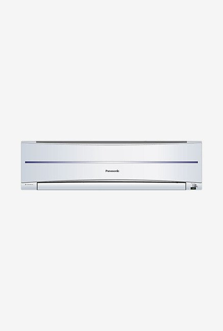 Panasonic CS-SC12RKY 1 Ton 5 Star Split AC Copper (White)
