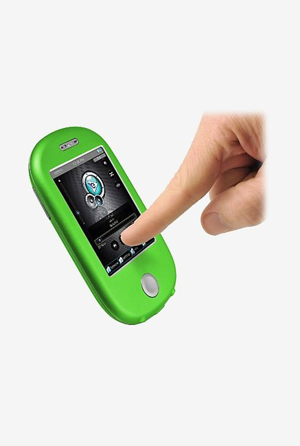Ematic 8 GB MP3 Video Player with 5MP Digital Camera (Green)