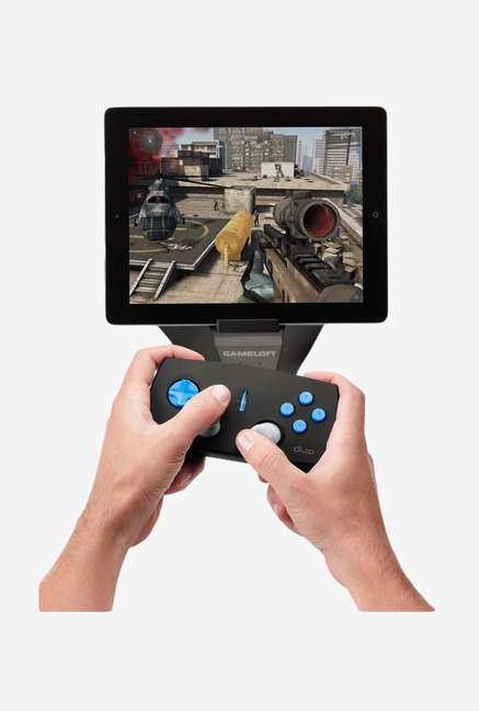 Duo Gamer Game Controller for iPad, iPhone and iPod Touch