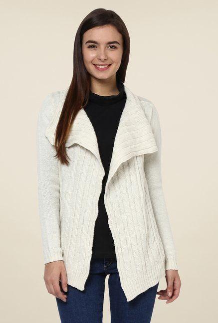 Yepme Cream Claudia Sweater
