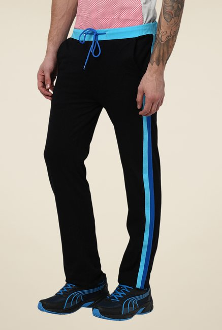 Yepme Black Lenny Trackpant