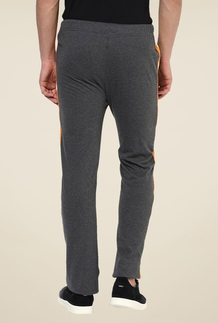 Yepme Grey Jerry Trackpant