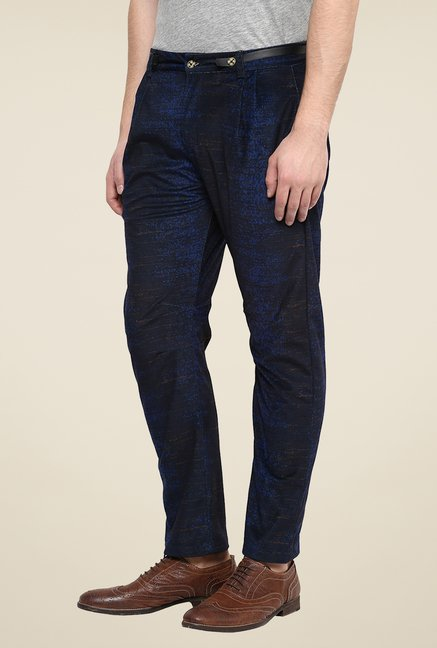 Yepme Navy Ashten Party Trouser