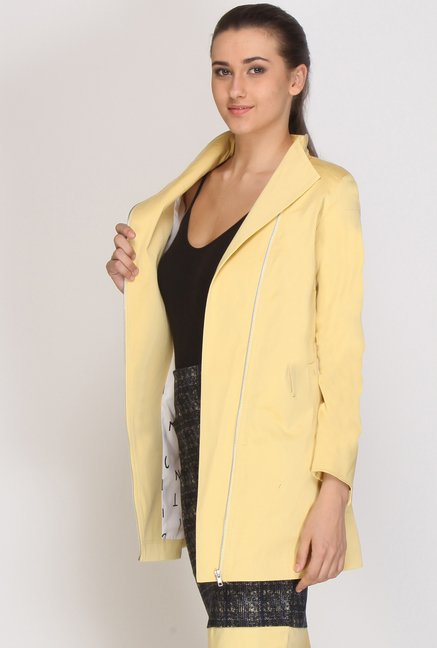 Kaaryah Yellow Jacket