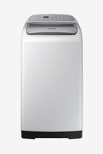 Samsung WA62K4200HY 6.2 kg Washing Machine (Light Grey)