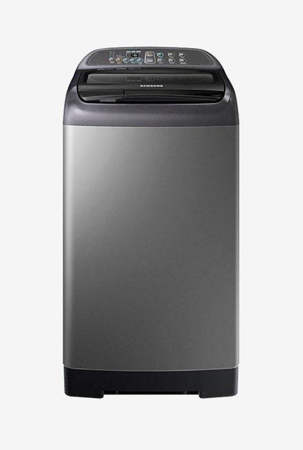 Samsung WA70K4400HA/TL 7 kg Washing Machine (Inox Grey)
