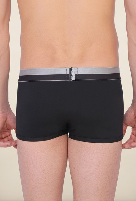Calvin Klein Black Trunks