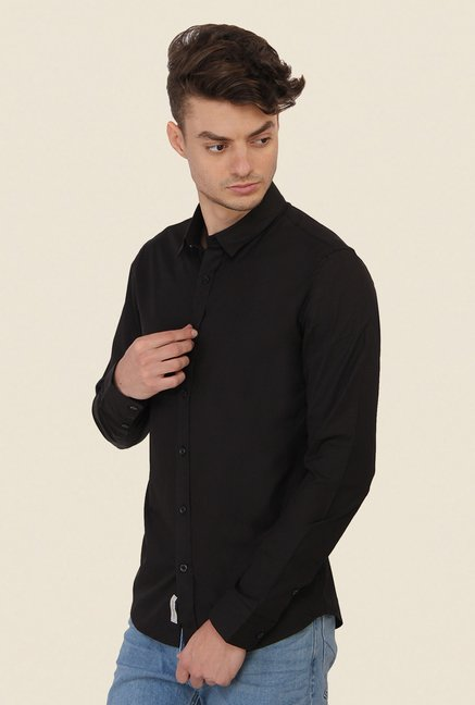 Calvin Klein Black Shirt
