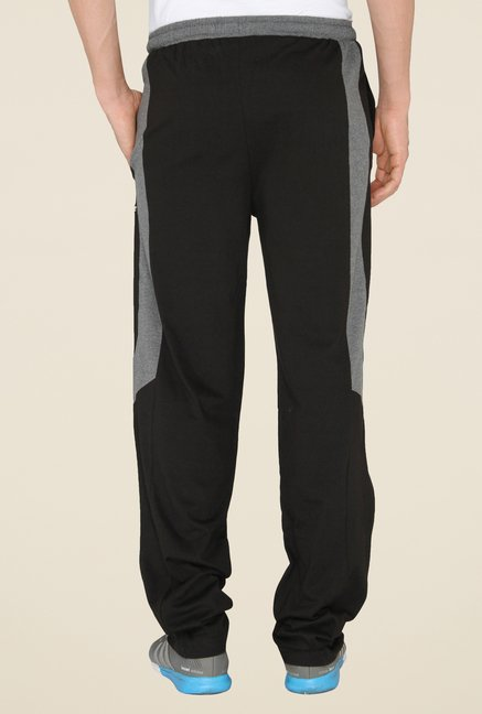 Chromozome Black Trackpants