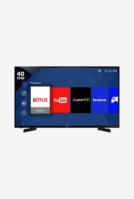 VU H40K311 101.6cm (40 inches) Full HD Smart LED TV