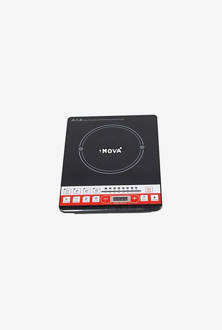 Nova N-149 2000 Watt Induction Cooktop (Black)