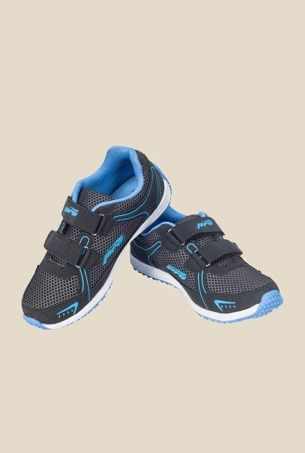 Khadim's Pro Blue Sports Shoes