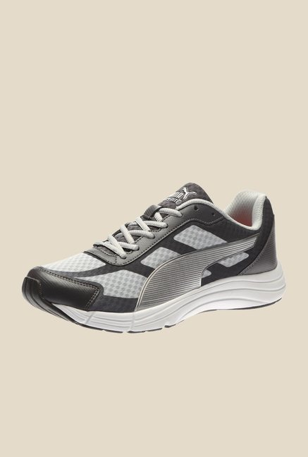 Puma Expedite IDP H2T Asphalt & Glacial Running Shoes