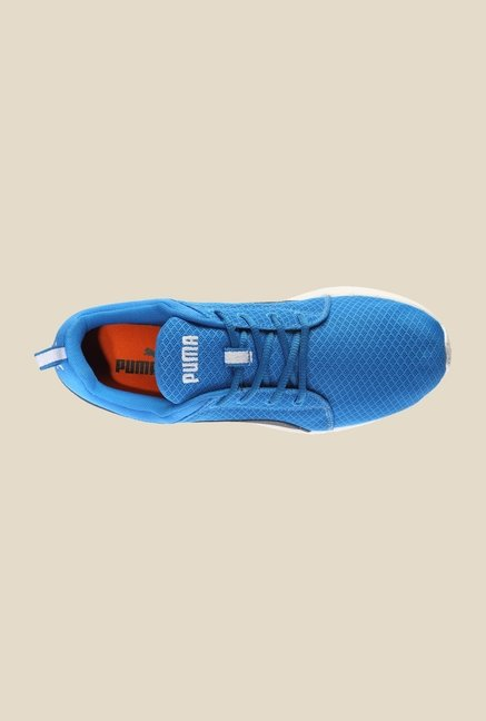 Puma Carson Runner IDP H2T Electric Blue Running Shoes