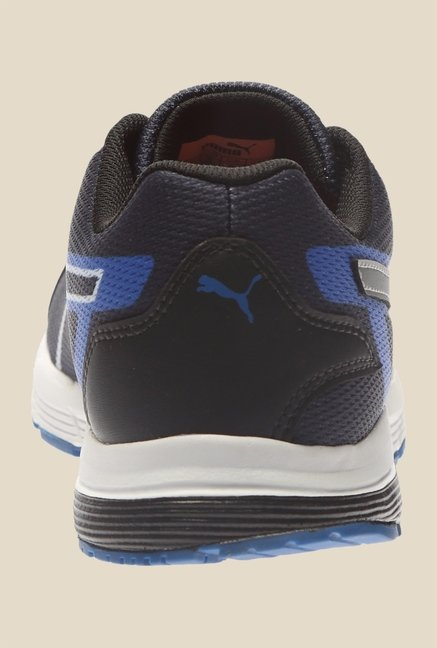 Puma Hermes H2T Team Royal & Black Running Shoes