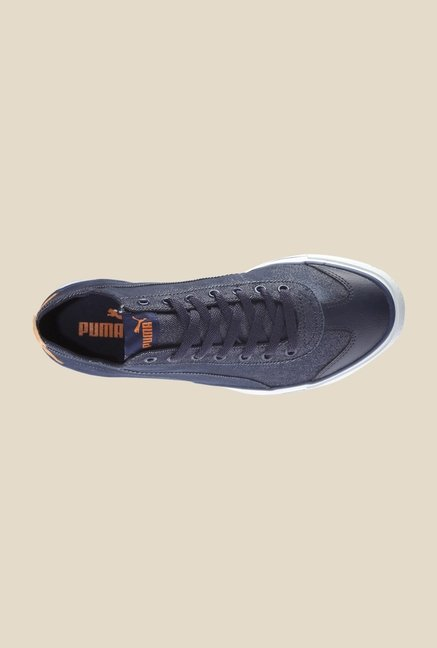 Puma 917 Fun Denim DP Peacoat Sneakers