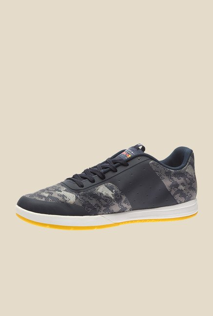 Puma Red Bull RBR Swag SBE Total Eclipse Sneakers