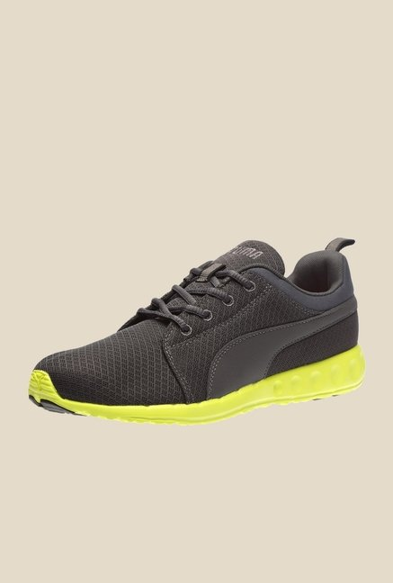 Puma Carson Runner IDP H2T Asphalt & Running Shoes