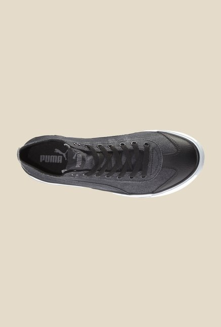 Puma 917 Fun Denim DP Black Sneakers
