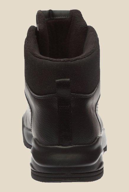 Räumungspreise Original wählen Outlet-Boutique Buy Puma Desierto L Black Sneakers Online at best price at ...