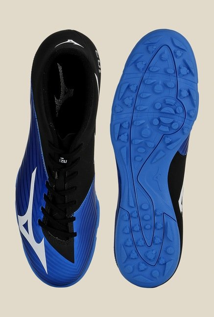 Mizuno Basara 103 AS Blue & Black Football Shoes