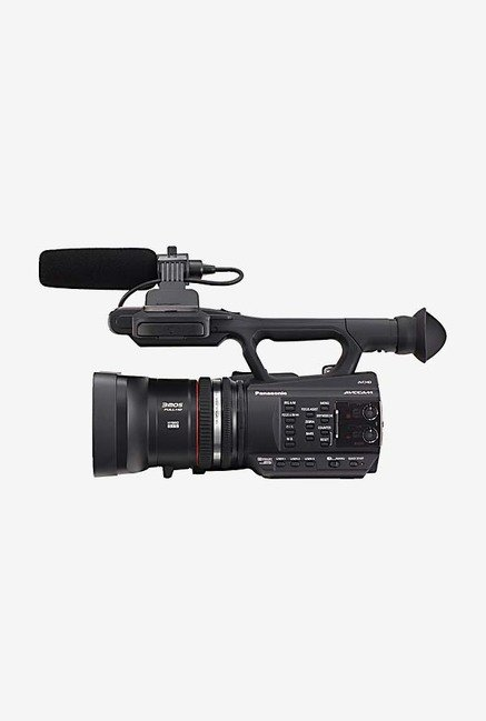Panasonic AG-AC90A Video Camcorder (Black)