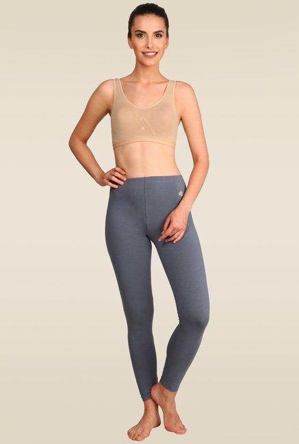 a4d86571fd Buy Jockey Skin Slip On Active Bra - 1376 for Women Online   Tata ...